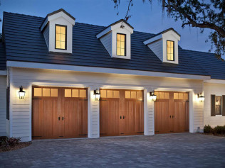 Carriage House Door Styles